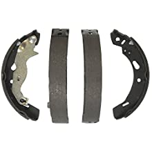 Wagner Z984 Brake Shoe Set, Rear