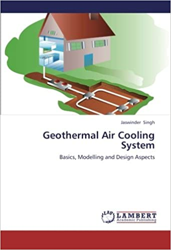 Buy Geothermal Air Cooling System Book Online at Low Prices