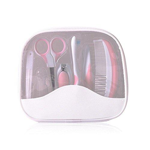 Baby Healthcare Kit, Leegoal Multifunction Baby Grooming Kit, Essential...