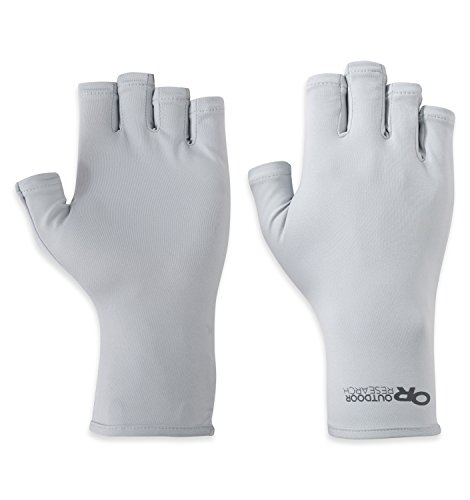 Outdoor Research Protector Sun Gloves, Alloy, ()