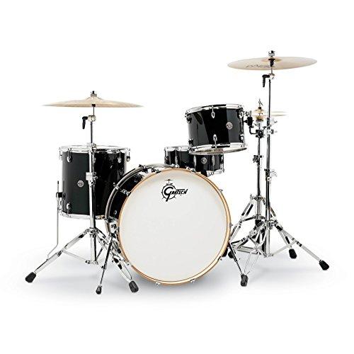 - Gretsch Drums Catalina Club Rock 4-piece Shell Pack