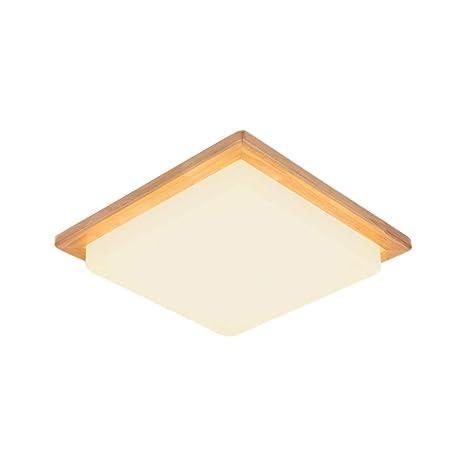 Dormitorio registro luz led redonda lámparas de techo ...