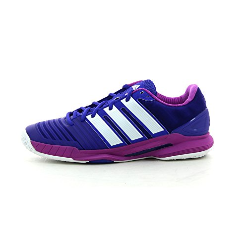 Stabil SS15 11 Women's Court pink adidas Adipower Shoe white purple SwTqOO