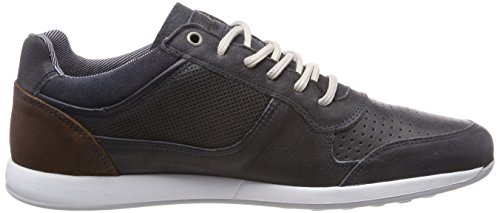 Bullboxer Men's 6343a Trainers, (Cognac) Blue (Navy Prna)