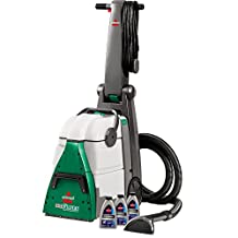 Bissell 86T3 Big Deep Cleaning Machine Professional Grade Carpet Cleaner (Green)