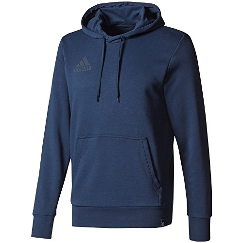 fan products of Adidas Mens Manchester United Sgr Hoodie Navy Xl