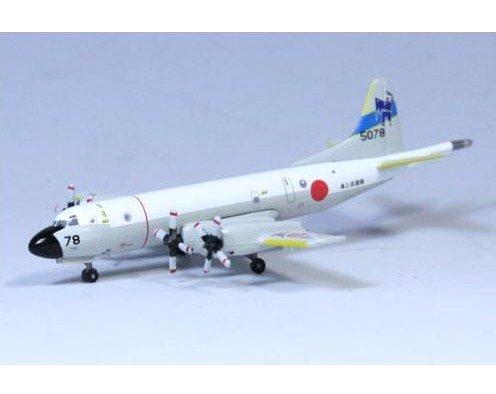 買取】1/400 P-3C 海上自衛隊 オ...