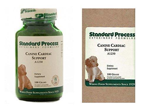 Standard Process Canine Cardiac Heart Support 100G