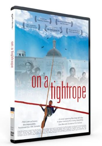 (On a Tightrope)