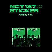 The 3rd Album 'Sticker' Sti