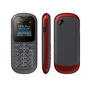 """Alcatel OT-305 - Móvil libre (pantalla de 1,4"""")"""