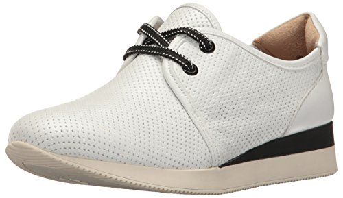 Sneaker Da Donna Jaizer Fashion Naturalizer Bianco