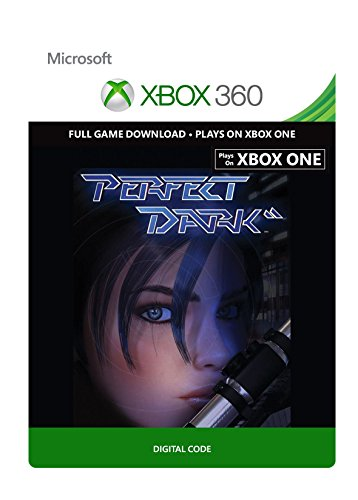 Perfect Dark - Xbox 360 / Xbox One Digital Code