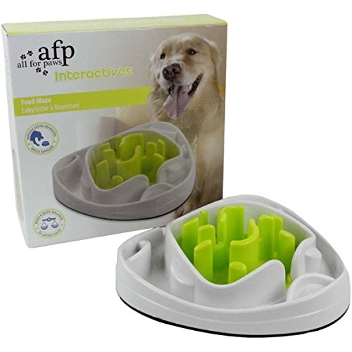 Afp Maze Interactive Food, 28 x 28 x 8cm Review