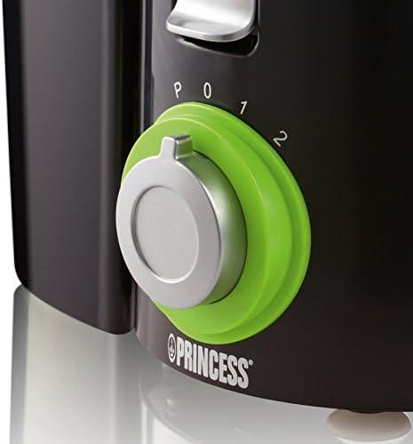 Exprimidor Princess 202040 – Tamaño compacto – Fácil de limpiar ...