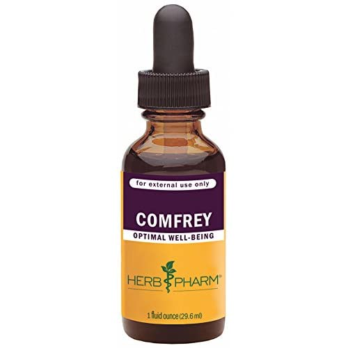 Discount Herb Pharm Certified Organic Comfrey Extract - 1 Ounce for sale