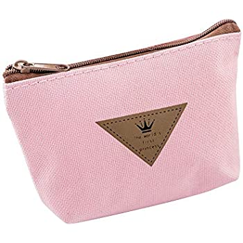 e4d43ff8a894 Amazon.com: Joyfeel buy 1Piece Zipper Purse Ladies Small Wallet ...