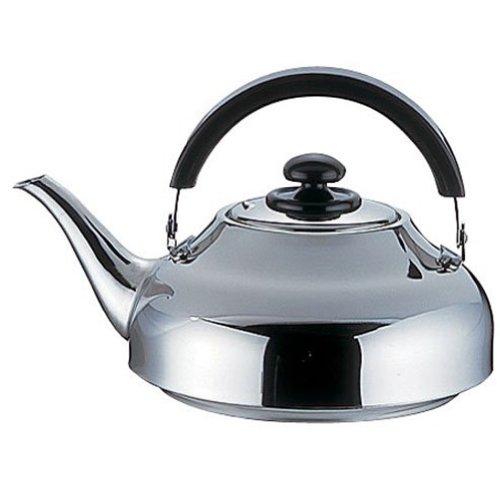 18-8 stainless Torebian kettle 2.5l