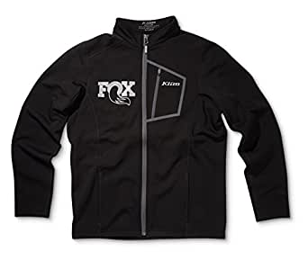 2015 FOX Heritage Inferno Mid Layer Snow Jacket, S