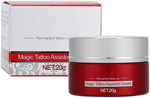 Crema para el cuidado de los tatuajes de cejas, Crema delineadora ...