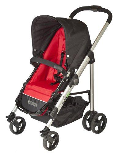UPC 625893511138, guzzie+Guss Denman Stroller, Red