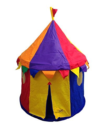 Circus Tent Play Structure ()