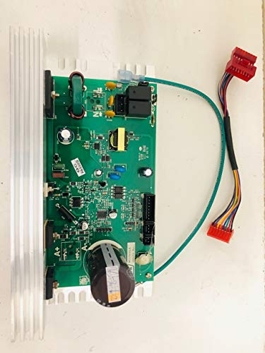Icon Health & Fitness, Inc. Controller Control Board 405826 MC1705DLS Works with Epic Proform Nordictrack Treadmill