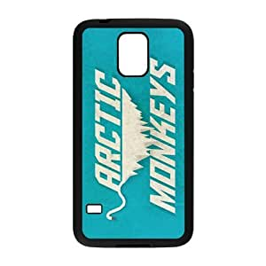 Fashion Arctic Monkeys Hard Snap-on Slim Back Cover Case for Samsung Galaxy S5 i9600