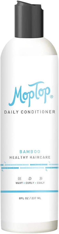MOPTOP Daily Conditioner, 8 FZ