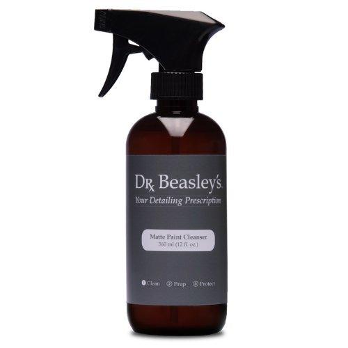 Dr. Beasley's MP20D12 Matte Paint Cleanser - 12 oz. (Best Car Paint Cleaner)