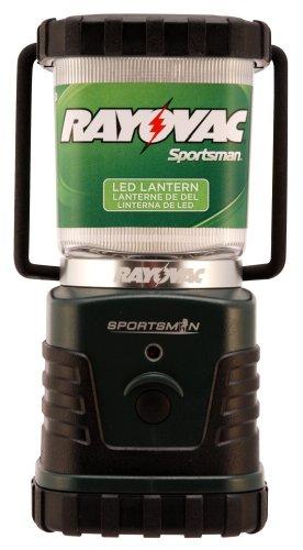 Rayovac Sportsman LED Lantern (SE3DLN), Outdoor Stuffs