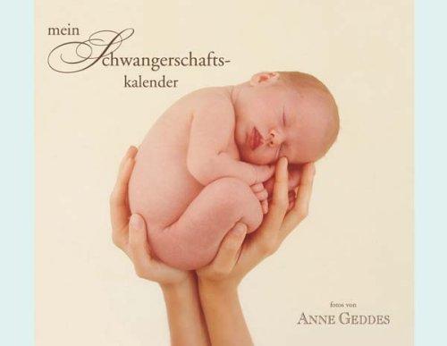 Anne Geddes Schwangerschaftskalender