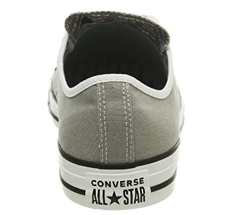 Converse Mixte Gris Mouse De Chaussures Adulte Ox Ctas Fitness rW4CqUr