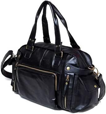 Nixon Shoulder Bag for Men - Leather