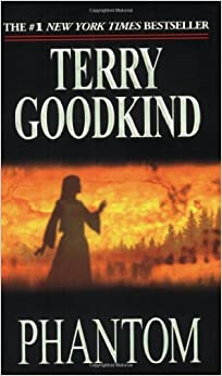 terry goodkind chainfire pdf free