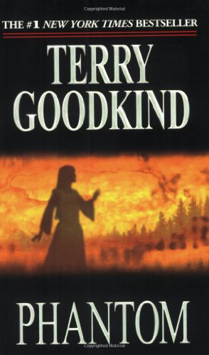 Phantom by Terry Goodkind