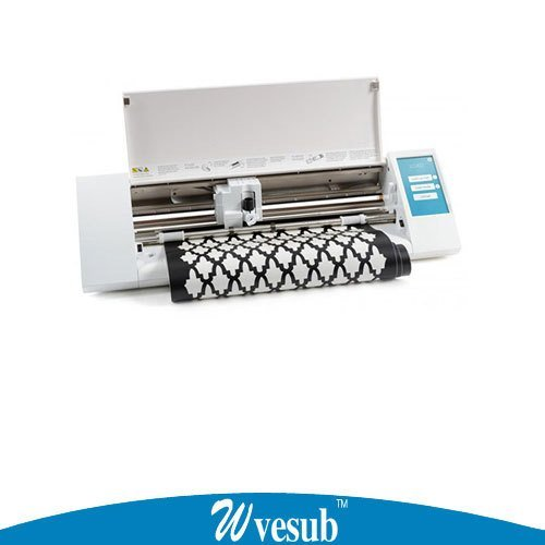 High Speed Line A3 A4 Size Common Silhouette CAMEO Cutting Machine Digital High Precision Cutting Plotter (Line Cameo)