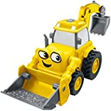 Fisher-Price Bob The Builder Talking Vehicle, Scoop