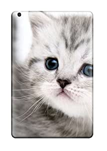 Evelyn C. Wingfield's Shop New Style For Ipad Mini 2 Premium Tpu Case Cover Cute Kitten Protective Case 6123987J45696945