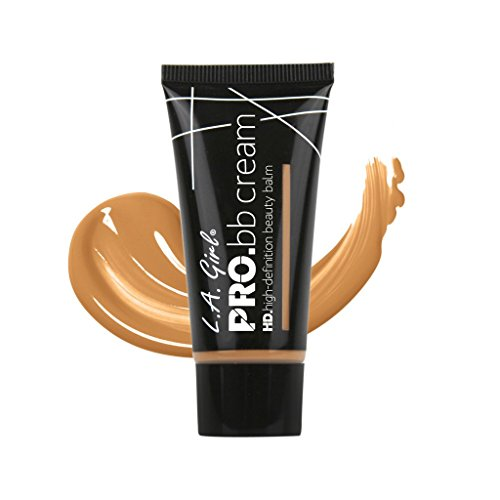 L.A. Girl Pro BB Cream High Definition Beauty Balm (GBB945 - Medium)