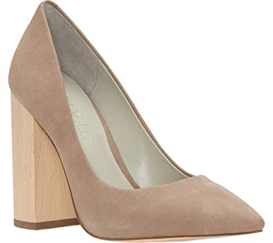 1. STATE Valencia Pointed Toe Pump (Women's)