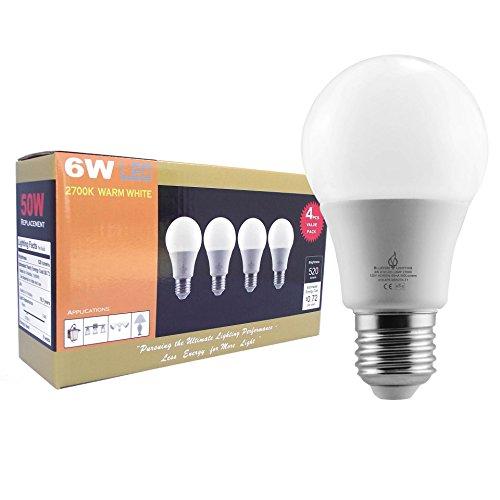 Best Warm Light Led Bulbs - 4