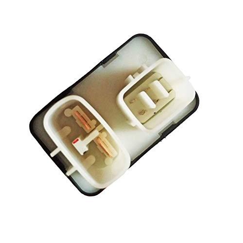 YIHE Relay 119802-77200 for Hyundai HDF20-5 HDF25-5 HDF30-5 Hitachi ZX17U-2 ZX17UNA-2 John Deere 17D 27D 35D 50D
