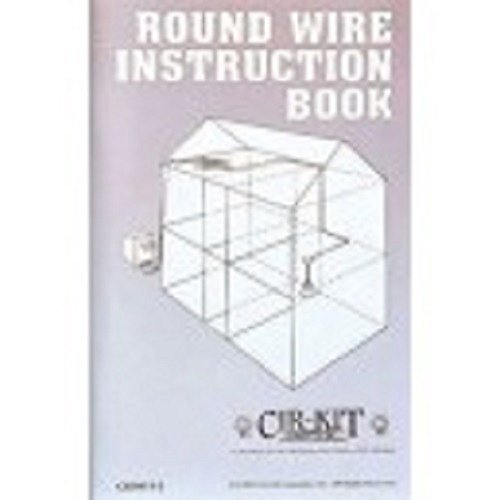 Sensational Amazon Com Cir Kit Concepts Dollhouse Miniature Instruction Booklet Wiring Digital Resources Cettecompassionincorg