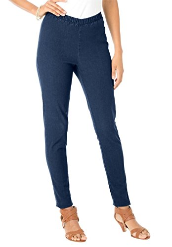 Pull Stretch Jeans - 5