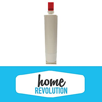 Home Revolution Brand Whirlpool 4396508 Quality Replacement Refrigerator Water Filter