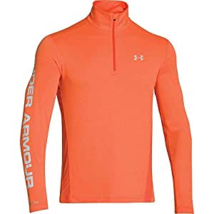 Under Armour UA Iso-Chill Element 1/4 Zip Top - Men's Hipster / Elemental Small