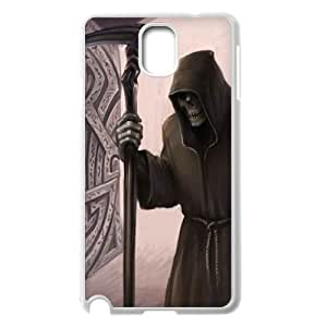 Samsung galaxy note 3 N9000 Devil Phone Back Case Personalized Art Print Design Hard Shell Protection FG043441