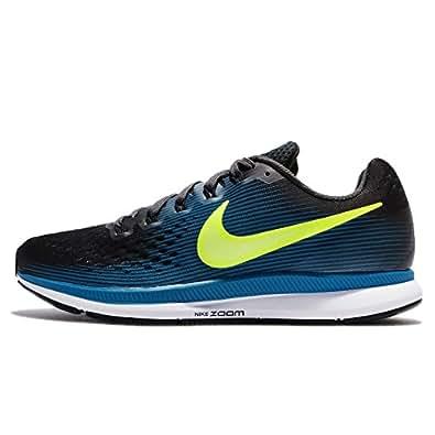 Amazon.com | Nike Men's Air Zoom Pegasus 34 Running Shoe