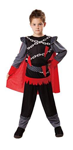 Totally Ghoul Warrior Ninja Halloween Costume NWT Boys Medium]()